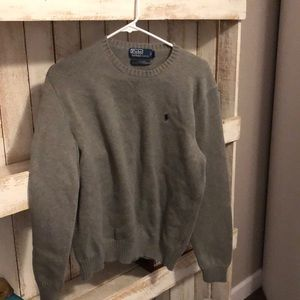 Ralph Lauren boys sweater